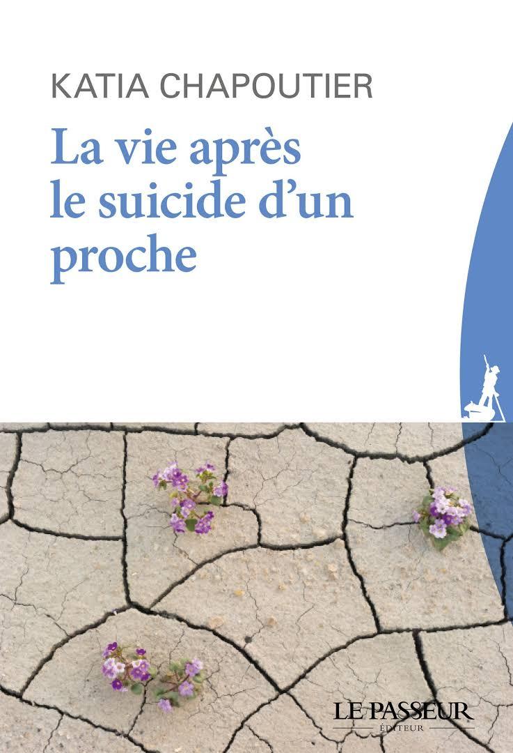 Suicide Katia Chapoutier
